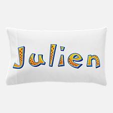 Julien Giraffe Pillow Case