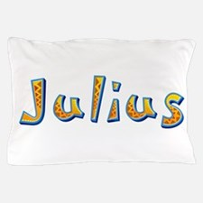 Julius Giraffe Pillow Case