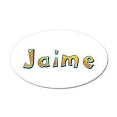 Jaime Giraffe Wall Decal