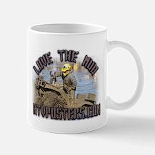 ATV Mudder Mug