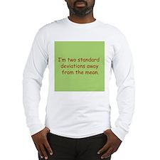 sch12 Long Sleeve T-Shirt