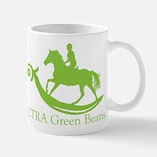 OCTRA Green Beans Mugs