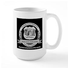 Rowan Oath Keepers Seal - Mug
