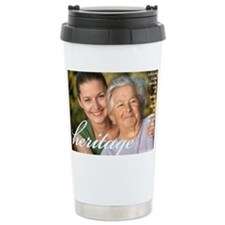 Heritage Travel Mug