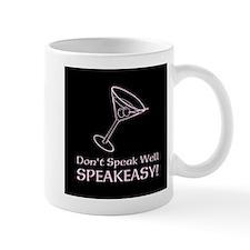 Speakeasy Mugs