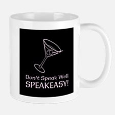 Speakeasy Mugs