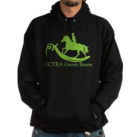 OCTRA Green Beans Hoodie