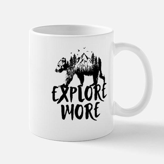 Explore More Bear Woods Mugs