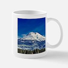 Mt Shasta Beauty Mugs