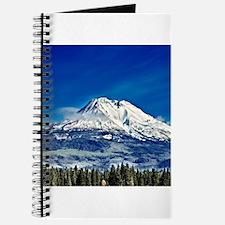 Mt Shasta Beauty Journal