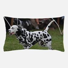Fire Dog Pillow Case