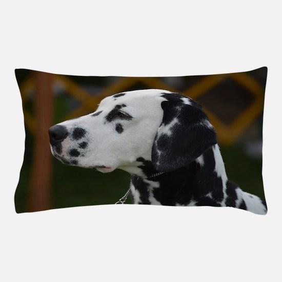 Sweet Dalmatian Pillow Case