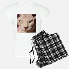 Sphynx_Eyes.Jpg Pajamas