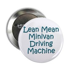 "Minivan Mom 2.25"" Button (100 pack)"