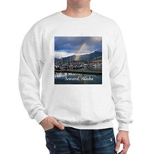Seward Harbor Sweatshirt
