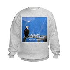 Seward Bald Eagle Sweatshirt