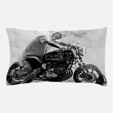 Smoke Rider Pillow Case