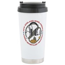 New England Minelabbers Travel Mug