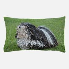 Adorable Puli Dog Pillow Case