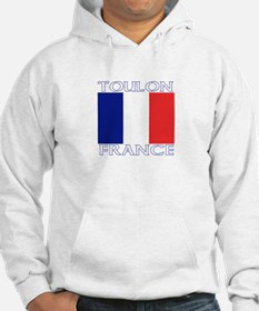 Toulon, France Hoodie