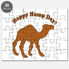 Hump day! Happy Hump day! Puzzle