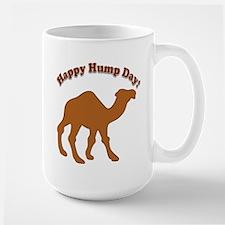 Hump Day! Happy Hump Day! Mug