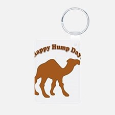 Hump day! Happy Hump day! Keychains