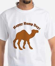 Hump day! Happy Hump day! T-Shirt