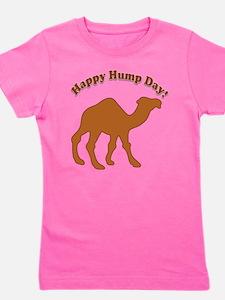 Hump day! Happy Hump day! Girl's Tee