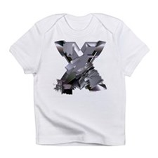 Unique Letter x Infant T-Shirt