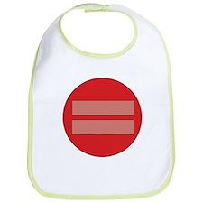 Equality symbol Bib