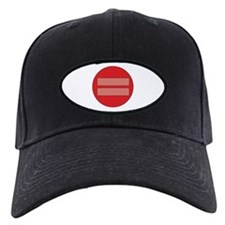 Equality symbol Baseball Hat