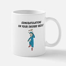 Congratulations on degree Mugs