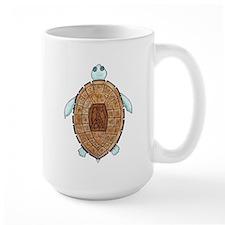 Peace Turt Mugs