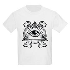 Eye In T-Shirt