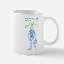 Headhunter Small Small Mug