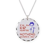 ER Nurse Necklace