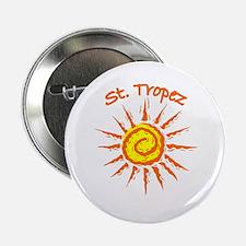 St. Tropez, France Button