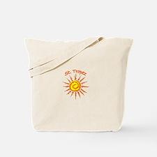 St. Tropez, France Tote Bag