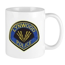 Lynwood Police Mugs