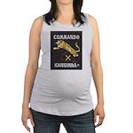 Kansimba Commando Maternity Tank Top