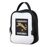 Kansimba Commando Neoprene Lunch Bag