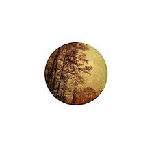 Nature Vintage Mini Button