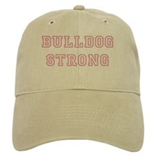 Bulldog Strong Baseball Cap