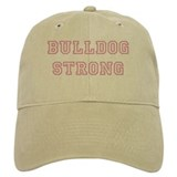 Bulldog Hats & Caps