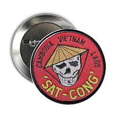 "Sat-Cong Kill Communists 2.25"" Button"