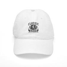 Classic 1956 Baseball Cap