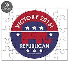 Republican Victory 2014 Puzzle