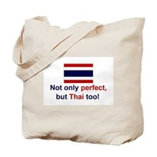 Perfect Thai Tote Bag