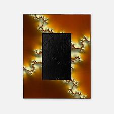 Fractal Art Picture Frame